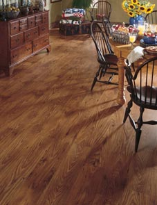 Hardwood Flooring in Springdale, AR