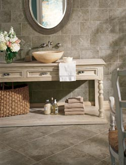 Tile Flooring in Springdale, AR